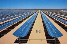 «الطاقة الدولية»: الطاقة الشمسية قد تصبح المصدر الرئيسي للكهرباء بحلول ...
