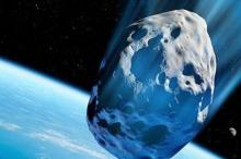 """الكويكب """"المخيف"""" مر بسلام قرب الأرض"""