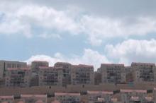 المصادقة على بناء 2200 وحدة سكنية في القدس الشرقية