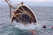 غرق 160 مهاجراً من غزة في البحر المتوسط