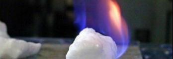 """الثلج المشتعل"""".. تحدٍ جديد يواجه أسواق الطاقة"""