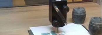 بالفيديو .. ألمانيا تطور أول «طباعة» ثلاثية الأبعاد لإعداد الحلوى