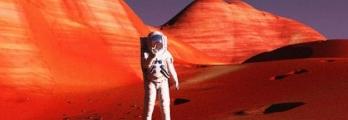 ما هو سر اختفاء الماء في المريخ
