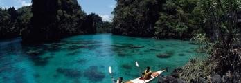 """إحدى عجائب الدنيا الطبيعية بالصور: تعرف على جزيرة """"بالاوان"""" الأجمل في ..."""