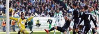 بالفيديو ... فوز صعب لريال مدريد على قرطبة