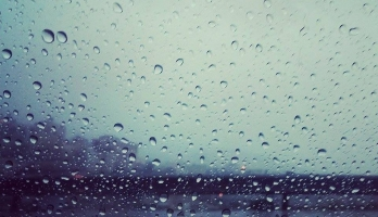 أرقام مبشرة جداً.. كميات الأمطار خلال منخفض رامين القوي