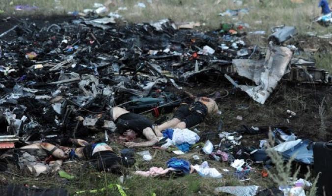 بسقوط الطائرة الماليزية تتحول حقيقة