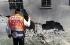 بالصور ..صاروخ يضرب كنيسا يهودياً في أسدود ويلحق أضراراً جسيمة وإصابات بشرية