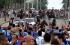 """نقلوا إلى مستشفى غوا في بيلو هوريزونتي إصابة 4 مشجعين بالرصاص قبل """"كلاسيكو"""" البرازيل"""