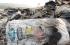 آفاق البيئة والتنمية تكشف: فلسطينيون في قريتي شقبا ورنتيس غرب رام الله يحرقون صور أشعة إسر ...