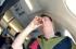 كل شعب لديه عاداته عادات ركاب الطائرة: الأستراليون يشربون والصينيون ينامون