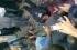 إعدام 11 عميلاً للاحتلال في غزة قبل قليل