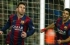 ميسي يقود برشلونة للفوز على أتليتيكو بالكأس