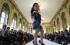 بالفيديو.. القزمات يشاركن فى عروض أزياء أسبوع الموضة بباريس