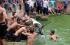 """صور مؤلمة: تمزيق الماعز """"بالأيدي"""" حتى الموت في أكثر المهرجانات وحشية بالعالم!"""