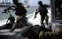 قوات الاحتلال تخرق الهدنة وتطلق نيرانها صوب الصيادين في رفح