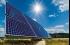 الشمس أكبر مصدر للكهرباء في 2050