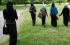 امرأة محجبة تقاضي الشرطة الأمريكية بعد إجبارها على خلع الحجاب
