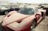 بالصور.. سيارات بالملايين تركها اصحابها للغبار في مطار دبي الدولي