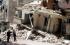 بالفيديو.. لحظة انهيار مبنى سكني في مصر خلال ثوانٍ