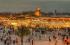 مراكش تتصدر قائمة أفضل المدن السياحية في العالم