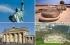 بالصور: أبرز المعالم السياحية في العالم من الخلف