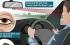 عجلة قيادة ذكية تحمي السائق من الحوادث