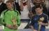 بلاتر: ميسي لا يستحق جائزة أفضل لاعب بمونديال 2014