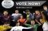 بالفيديو: ميسي وكريستيانو ورامسي مرشحون لجائزة الويفا لأفضل هدف