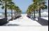 شاطئ ميدان في مرسى دبي ينافس شاطئ ميامي