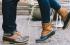 الحذاء الأكثر مبيعا في أمريكا يمنع مياه الأمطار