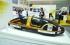 سيارة نموذجية تستهلك لتراً من الديزل كل 151 كيلومتراً
