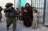 إصابة شاب برصاص جيش الاحتلال واعتقال آخر شرق نابلس