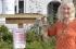 """استخدام طلاء خاص بريطانية تنفق 7000 دولار لتحصين منزلها ضد """"الواي فاي"""""""