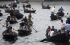 27 قتيل نتيجة السيول التي تجتاح ميانمار