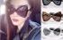 """""""عين القطة"""" يتصدر اتجاهات موضة النظارات الشمسية"""