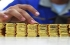الذهب يصعد من أدنى مستوى بأسبوعين والأنظار على اليونان