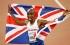 البريطاني فرح يحتفظ بلقب سباق عشرة آلاف متر