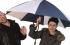 المظلة المقلوبة.. أحدث الابتكارات للحماية من الأمطار